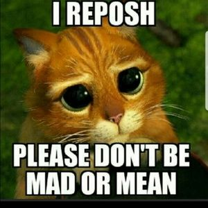 I reposh